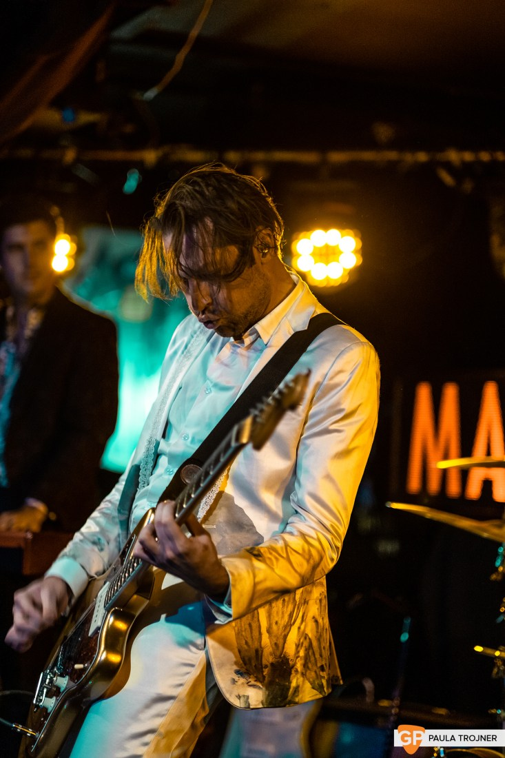 MINI MANSIONS, WHELANS BY PAULA TROJNER 08.05.2019