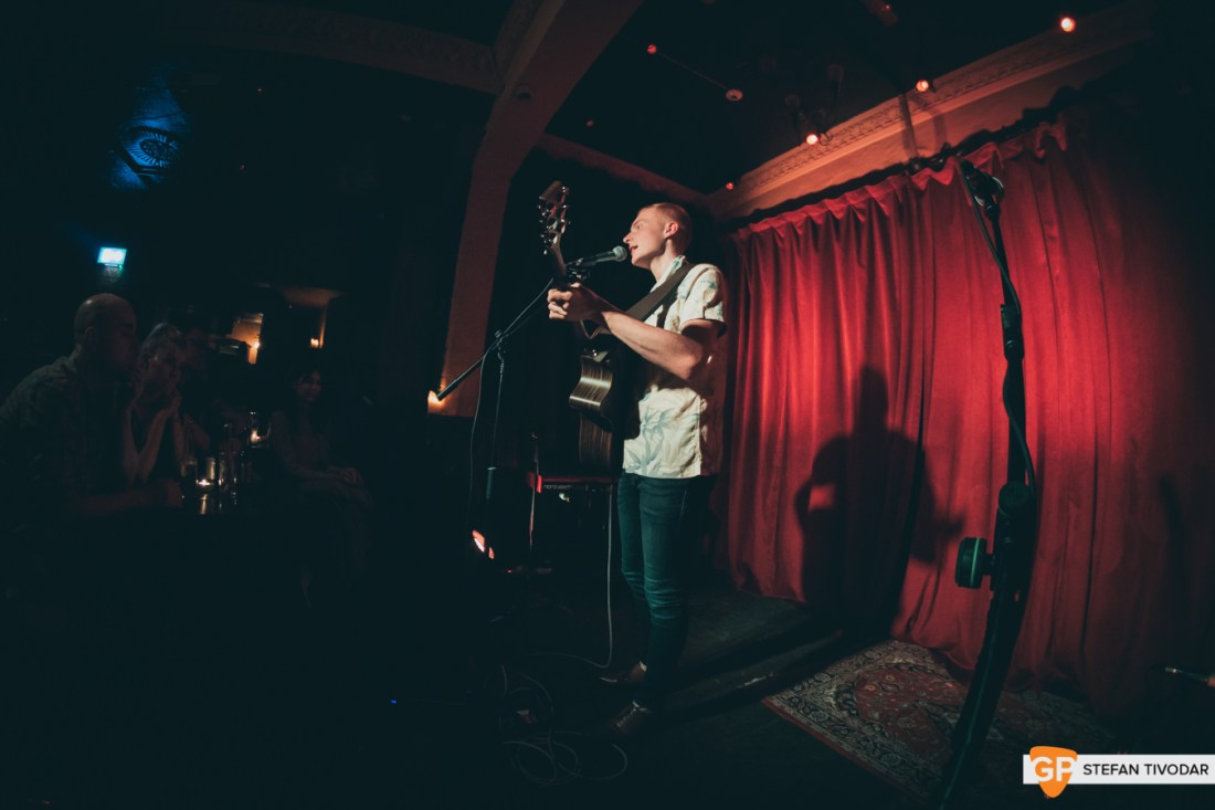 Martin McDonnell The Ruby Sessions 21 May 2019 Tivodar 5