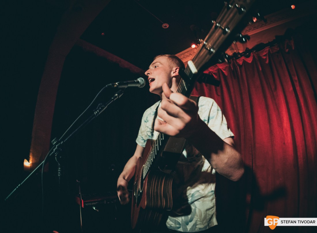 Martin McDonnell The Ruby Sessions 21 May 2019 Tivodar 6
