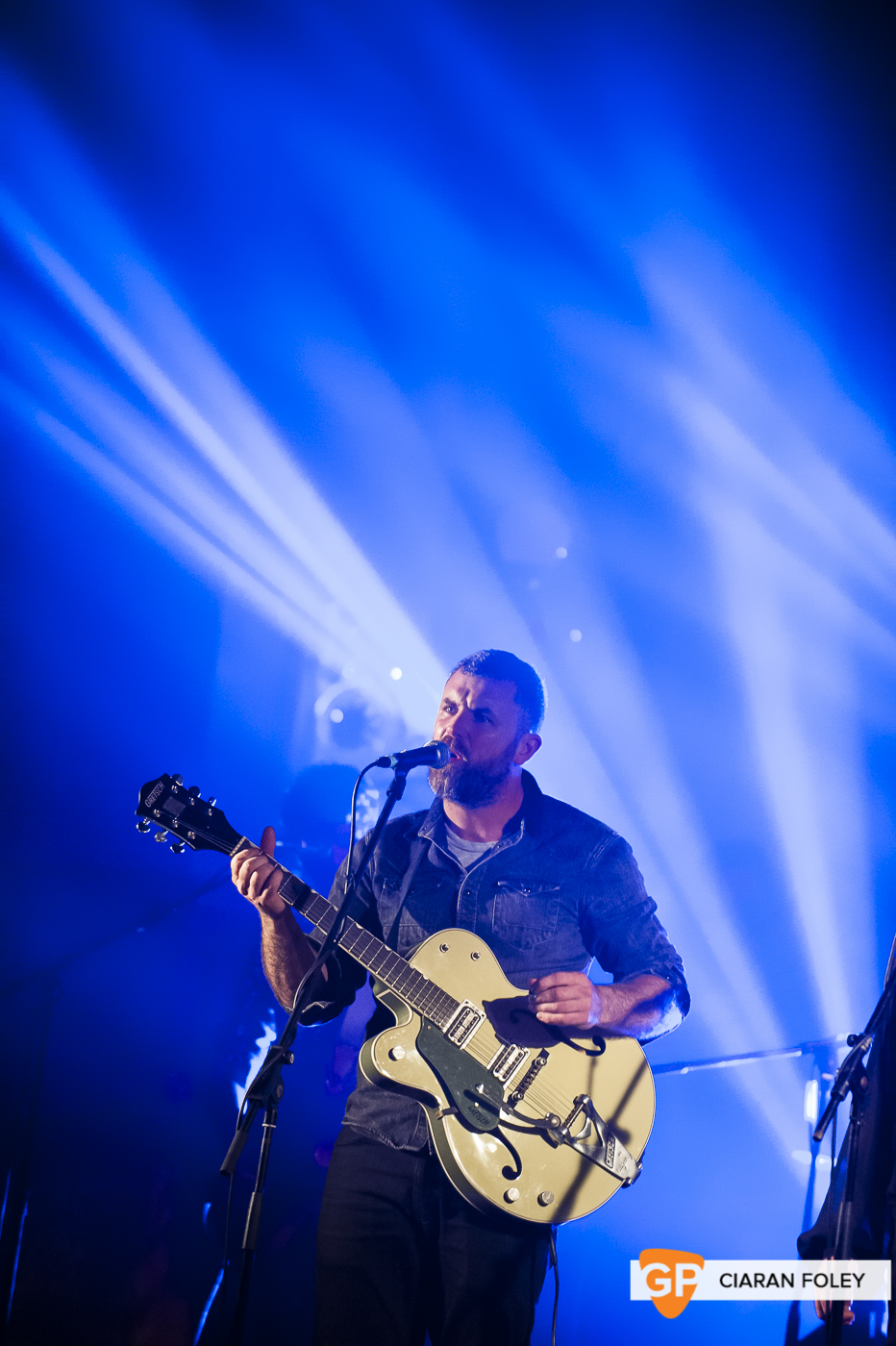 Mick Flannery w-s Valerie June @ St Lukes Cork 17th May 2019-41