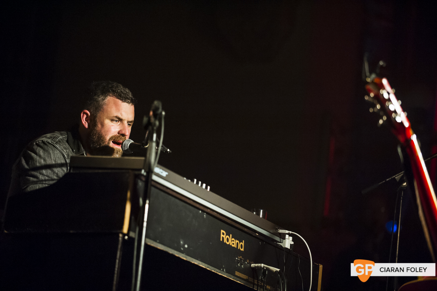 Mick Flannery w-s Valerie June @ St Lukes Cork 17th May 2019-43