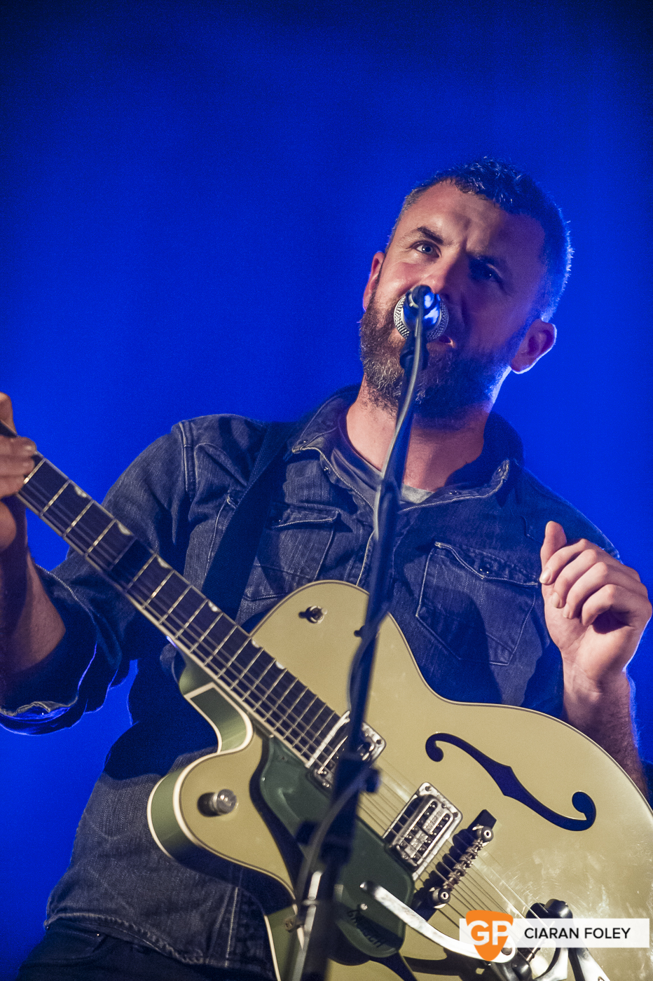 Mick Flannery w-s Valerie June @ St Lukes Cork 17th May 2019-48