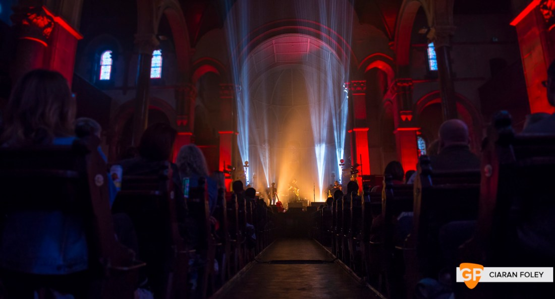 Mick Flannery w-s Valerie June @ St Lukes Cork 17th May 2019-56
