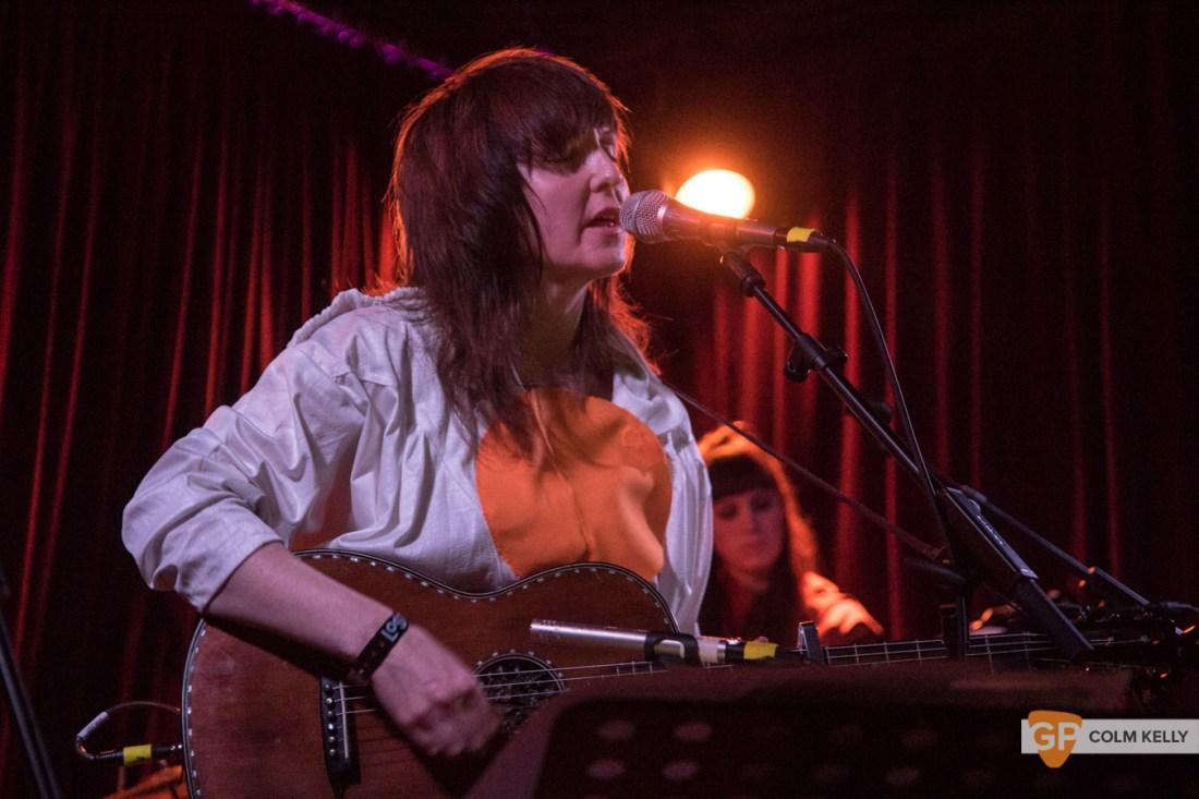Nina Hynes at Lost Lane by Colm Kelly-25