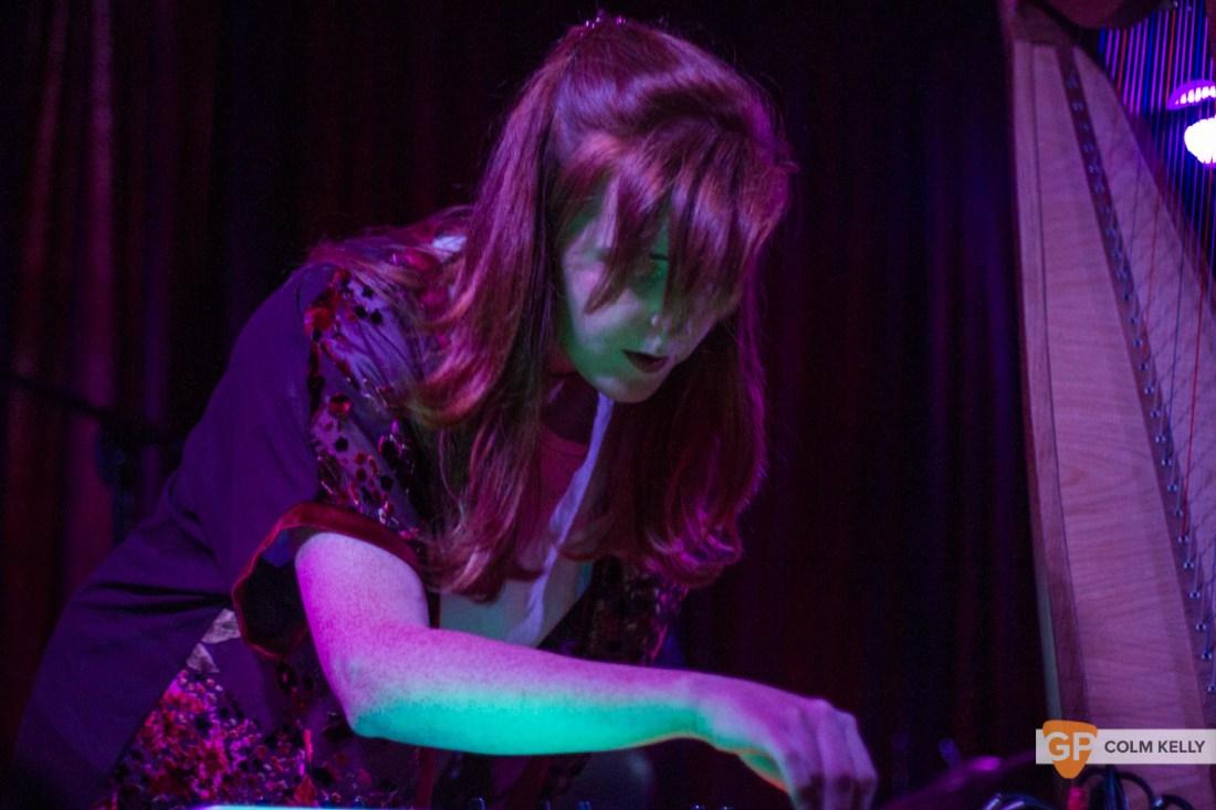 Nina Hynes at Lost Lane by Colm Kelly-26
