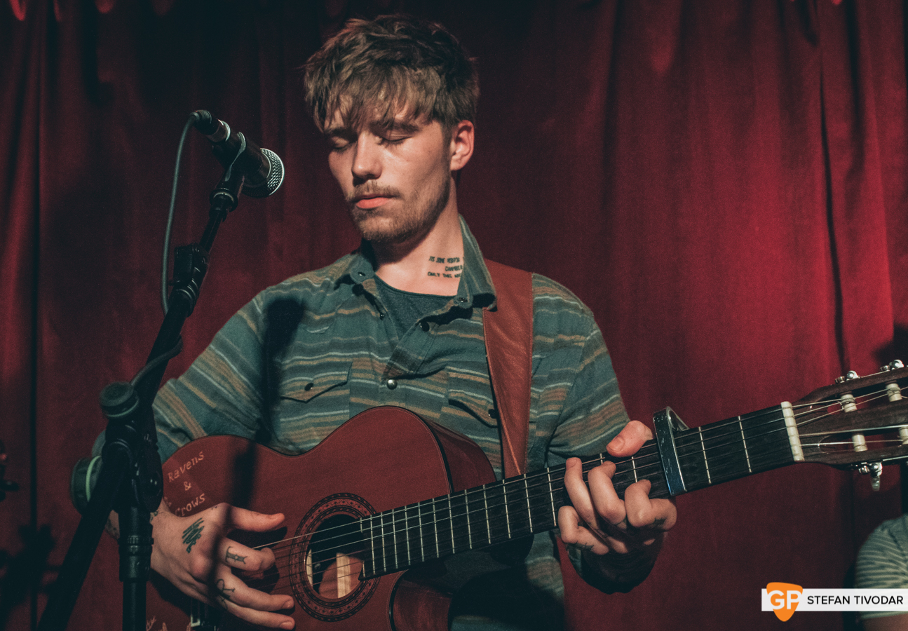Sam Wickens The Ruby Sessions 28 May 2019 Tivodar 3