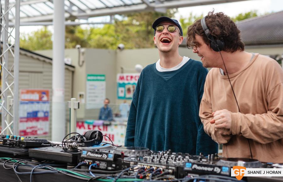 Secret Guest DJ, ITAV, 10-5-19 Shane J Horan-2