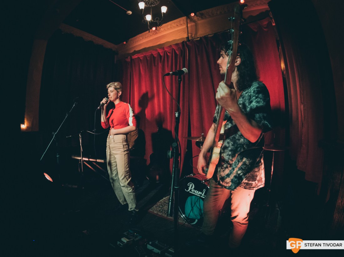 Soda Blonde The Ruby Sessions 21 May 2019 Tivodar 12