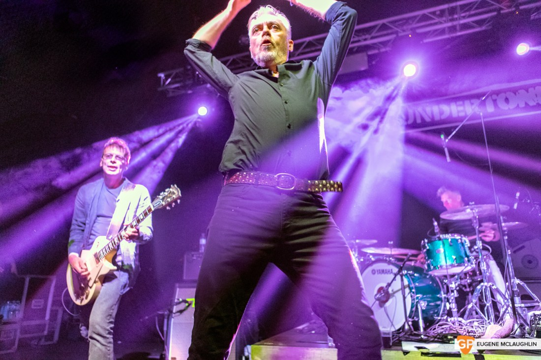 UNDERTONES at COVENTRY EMPIRE by EUGENE MCLAUGHLIN (03 May 19) 16