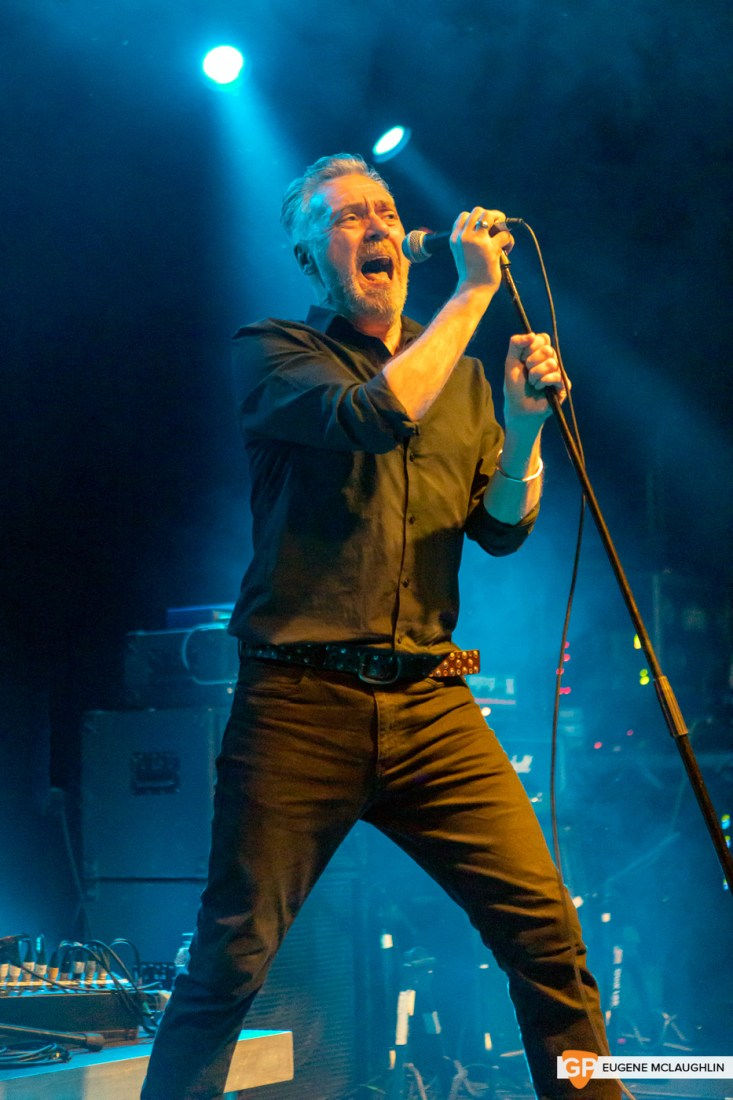 UNDERTONES at COVENTRY EMPIRE by EUGENE MCLAUGHLIN (03 May 19) 18