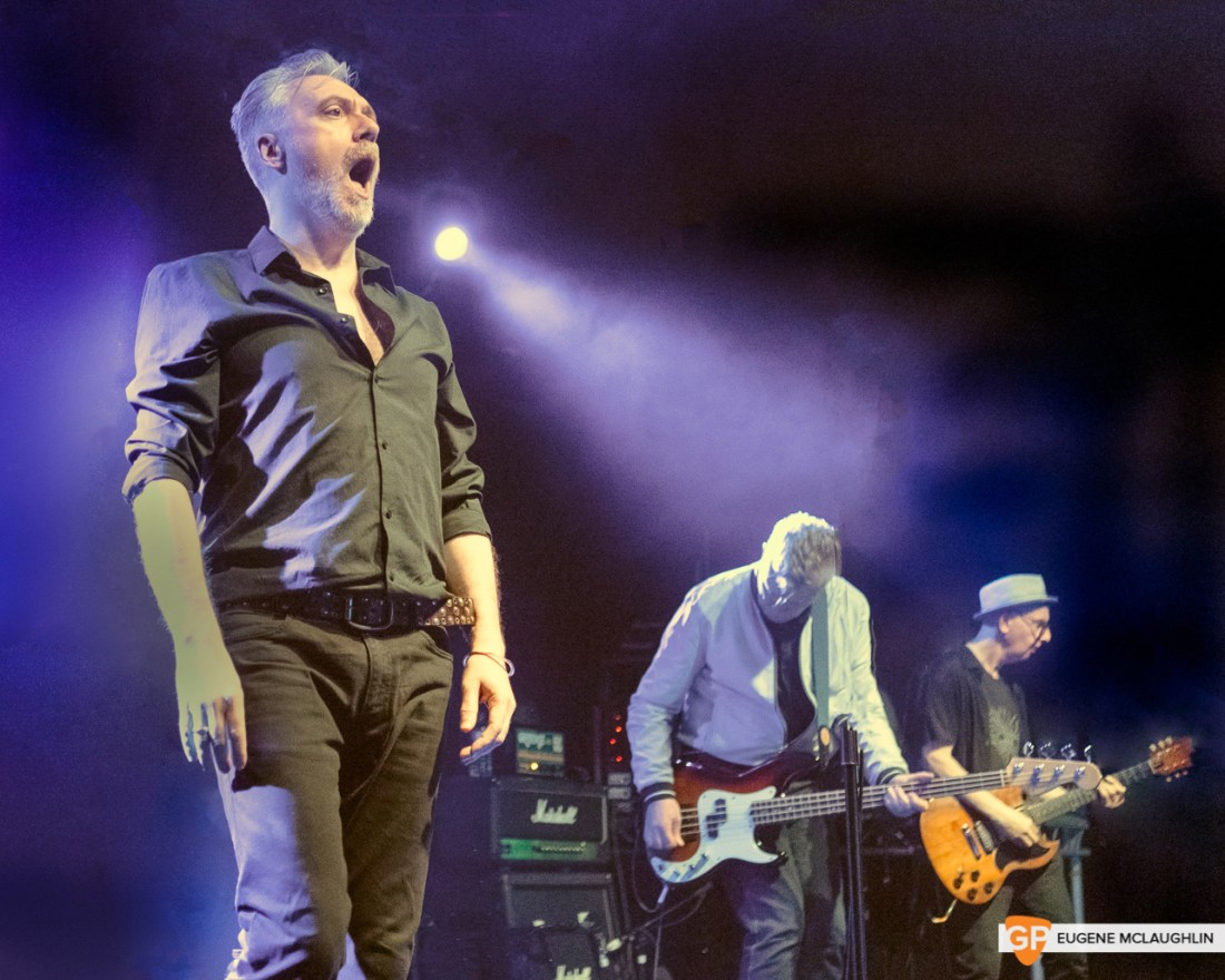 UNDERTONES at COVENTRY EMPIRE by EUGENE MCLAUGHLIN (03 May 19) 19