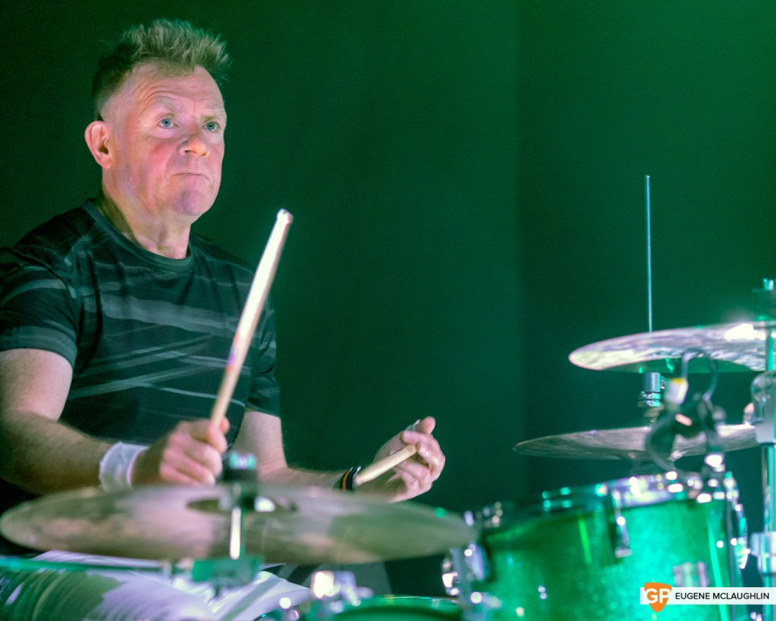UNDERTONES at COVENTRY EMPIRE by EUGENE MCLAUGHLIN (03 May 19) 21
