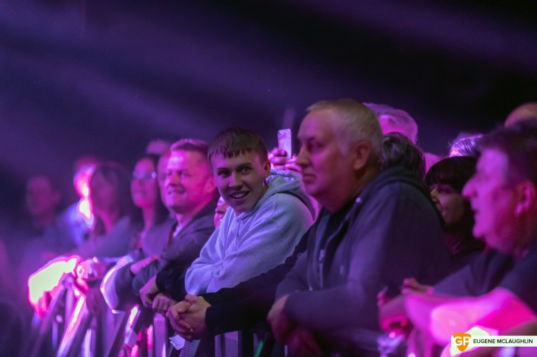 UNDERTONES at COVENTRY EMPIRE by EUGENE MCLAUGHLIN (03 May 19) 22