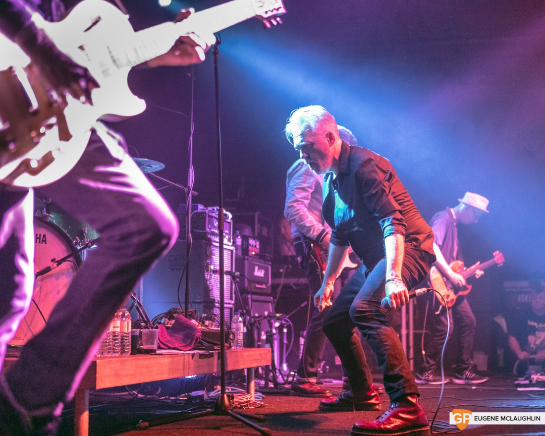 UNDERTONES at COVENTRY EMPIRE by EUGENE MCLAUGHLIN (03 May 19) 24