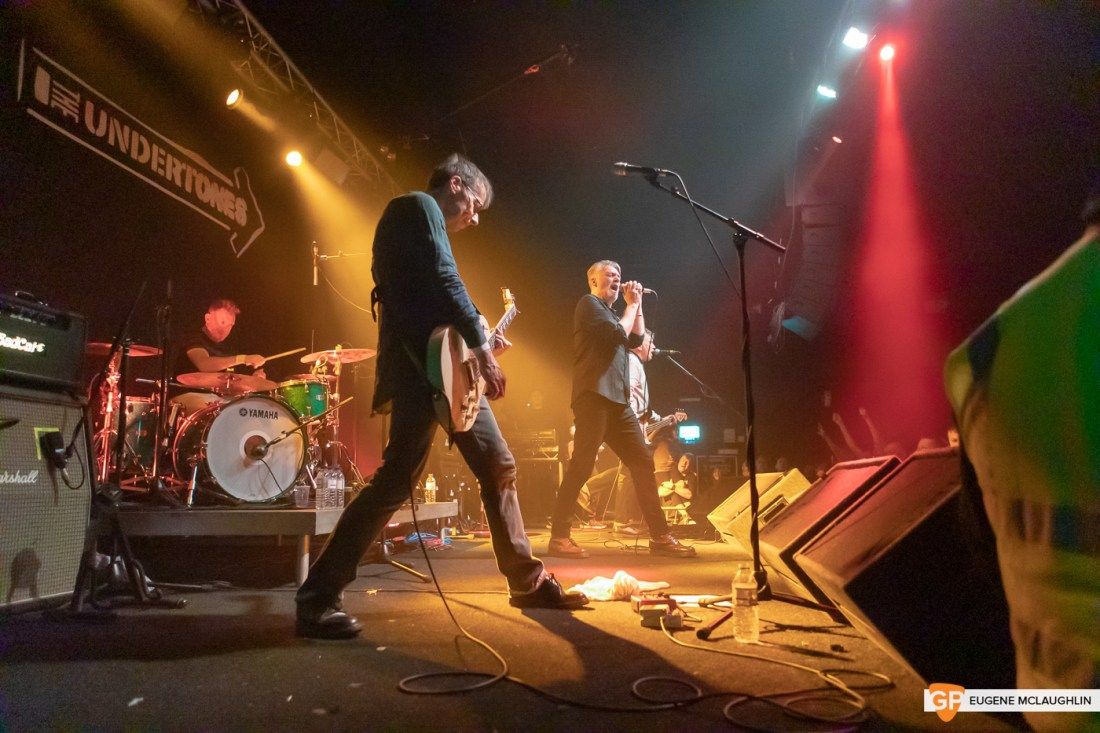 UNDERTONES at COVENTRY EMPIRE by EUGENE MCLAUGHLIN (03 May 19) 26