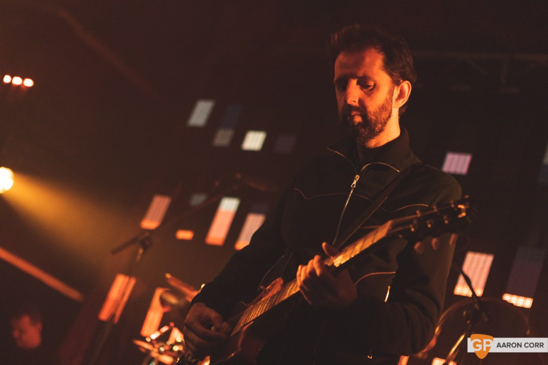 dEUS at The Academy by Aaron Corr (10-05-2019)-3562