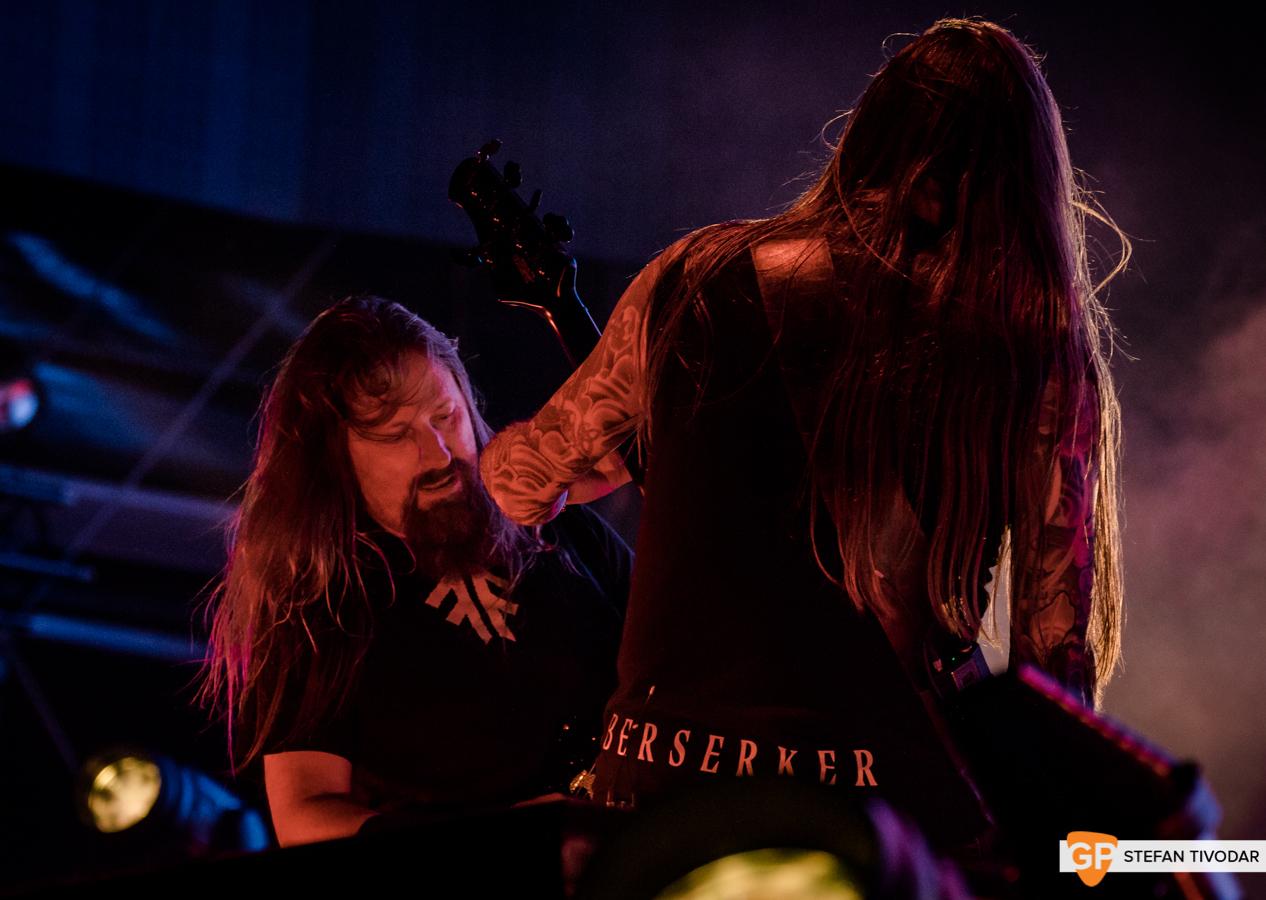 Amon Amarth Knotfest 2019 5