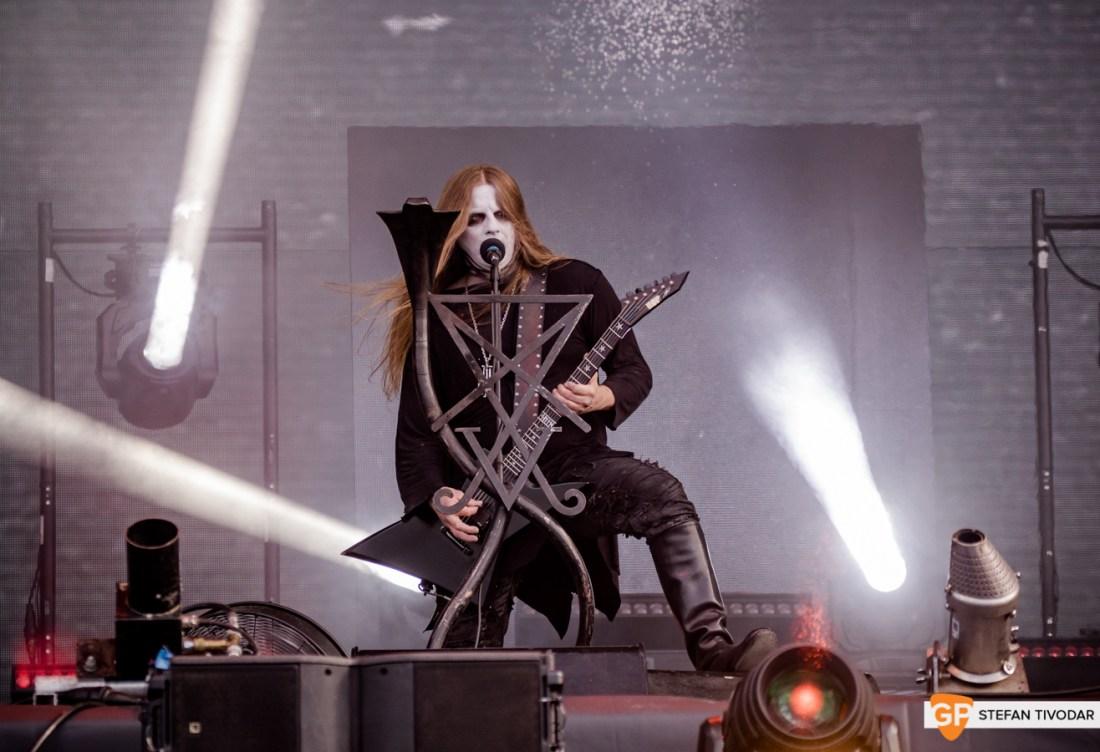 Behemoth Knotfest 2019 5
