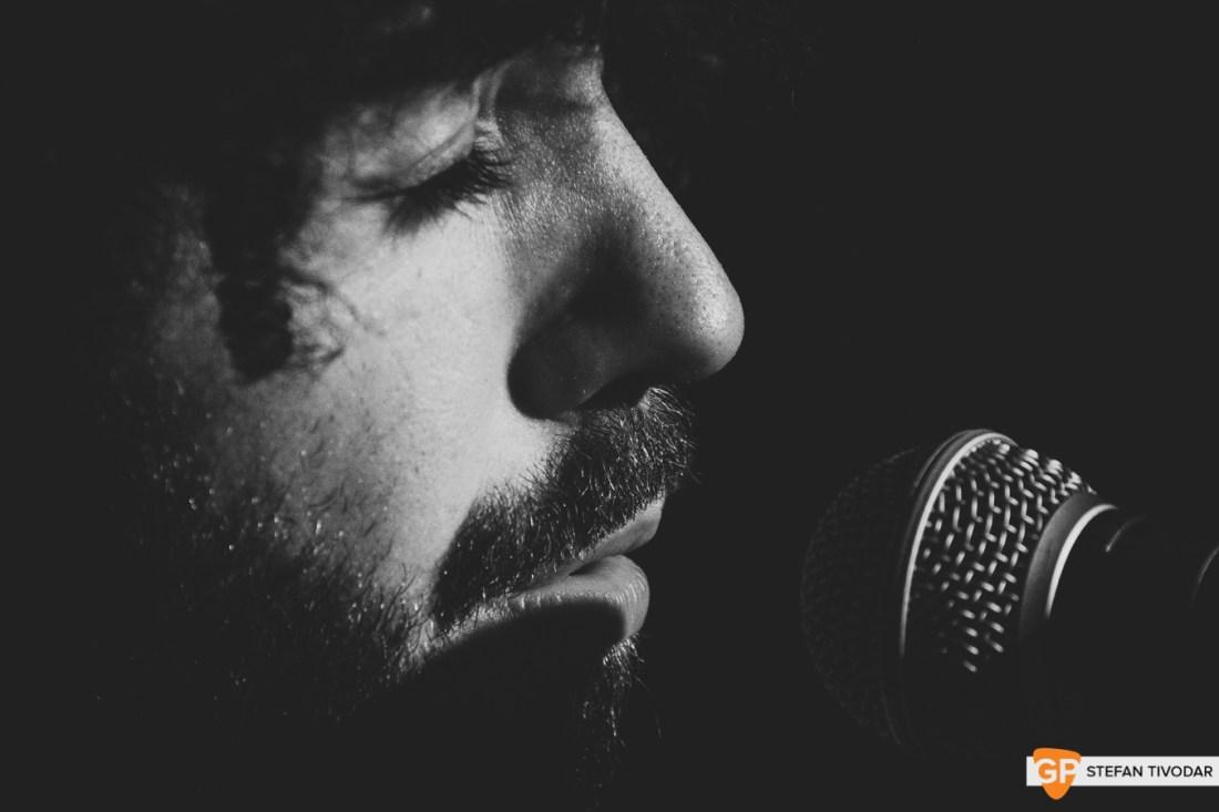 Chris Leonard Ruby Sessions 4 June 2019 Tivodar 13