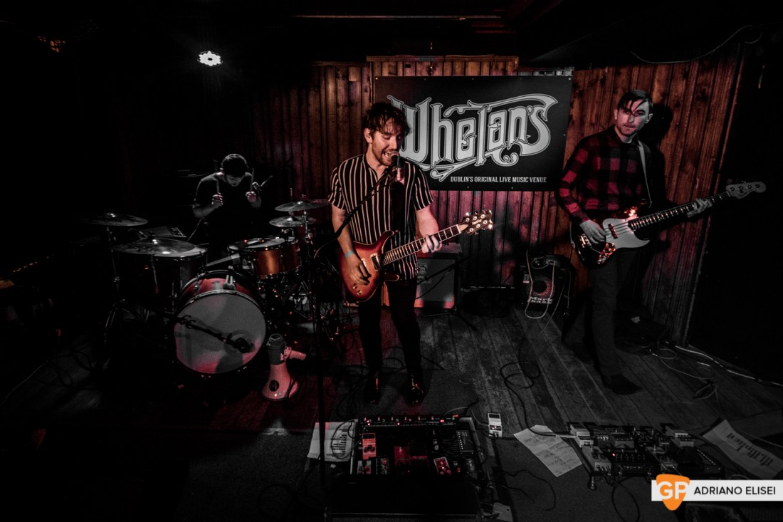 Deep Sky Objects at Whelans (19)