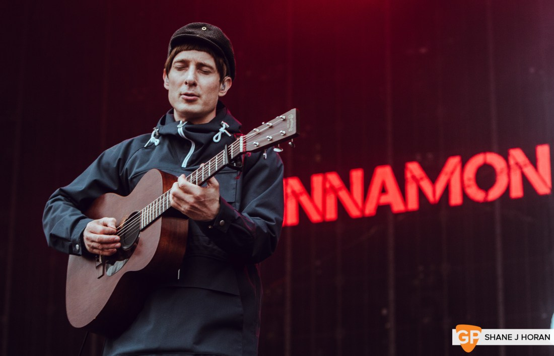 Gerry Cinnamon, Independent Park, 23-6-19 Shane J Horan-6