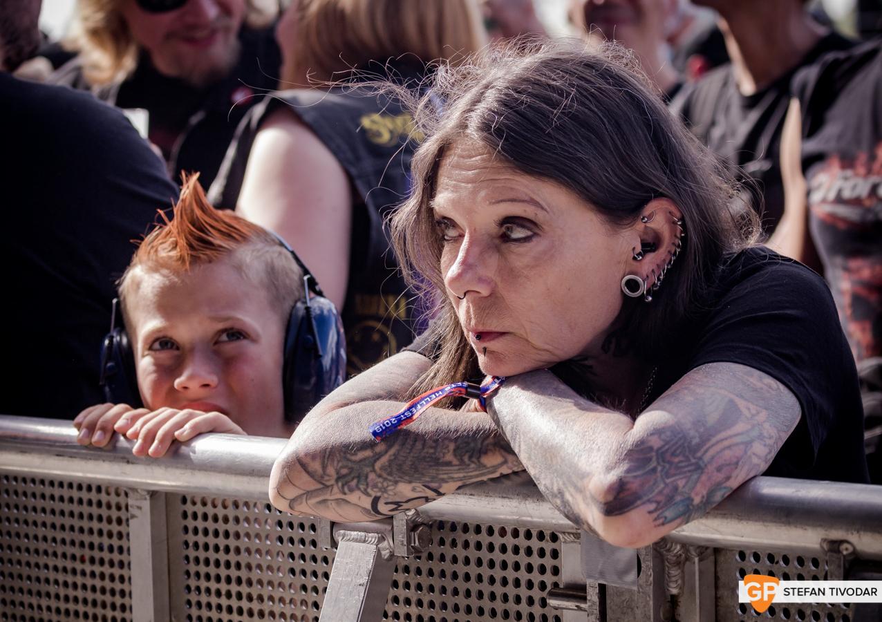 Hellfest Knotfest 2019 atmosphere 11
