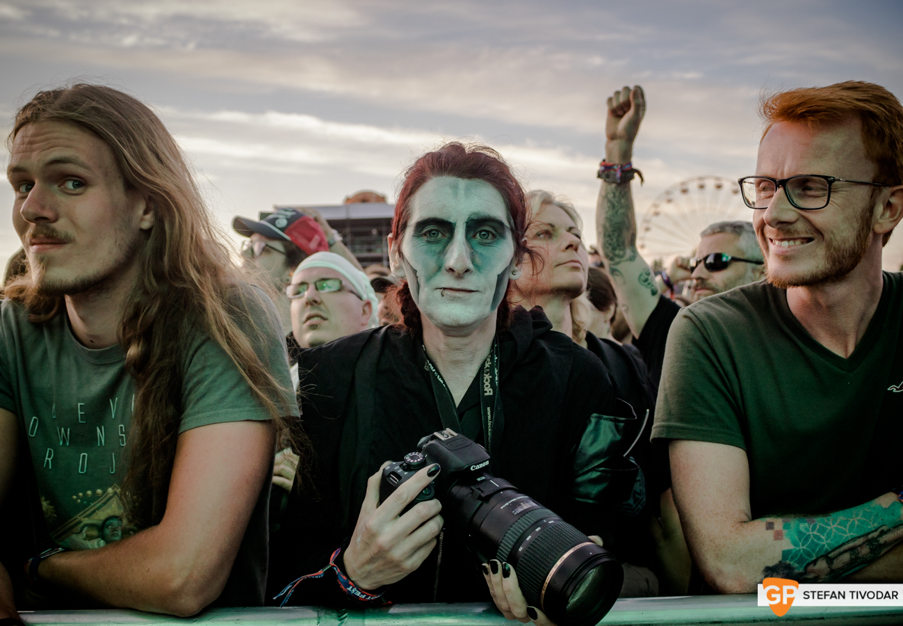 Hellfest Knotfest 2019 atmosphere 5