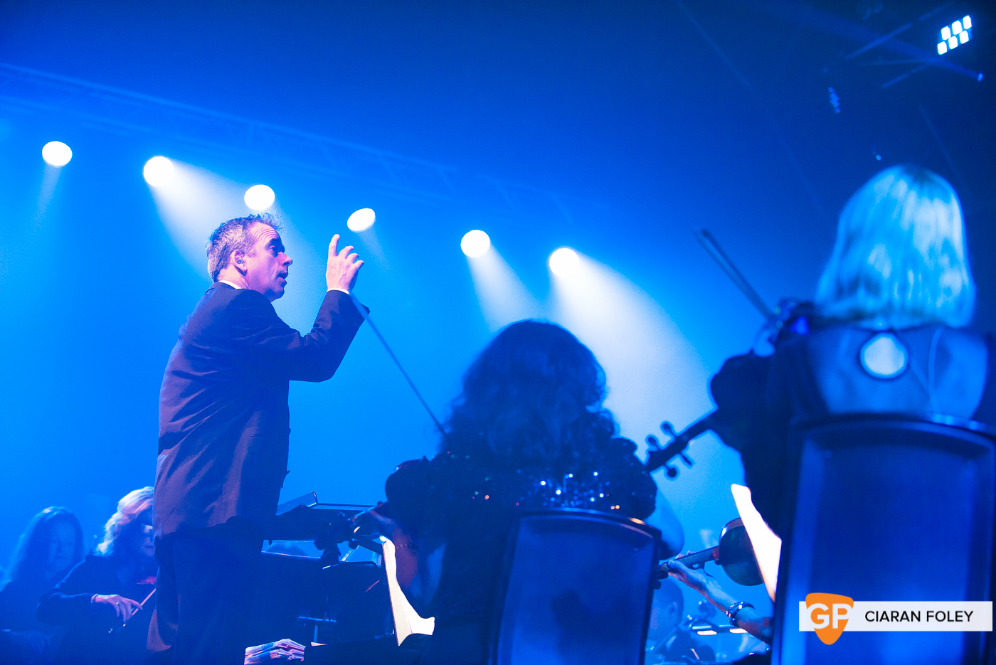 Jenny Greene and RTE concert Orchestra @ The Marquee Cork 28-06-2019-11