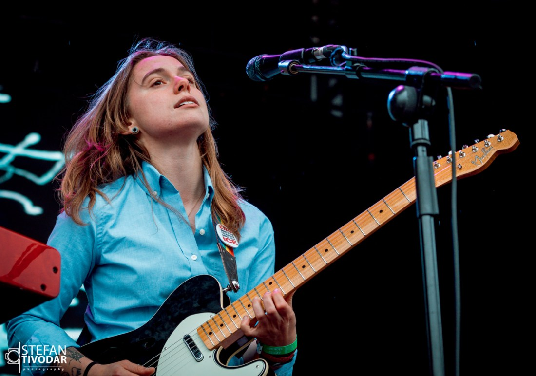 Julien Baker Forbidden Fruit 2019 day 3 3 July 2019 Tivodar 3