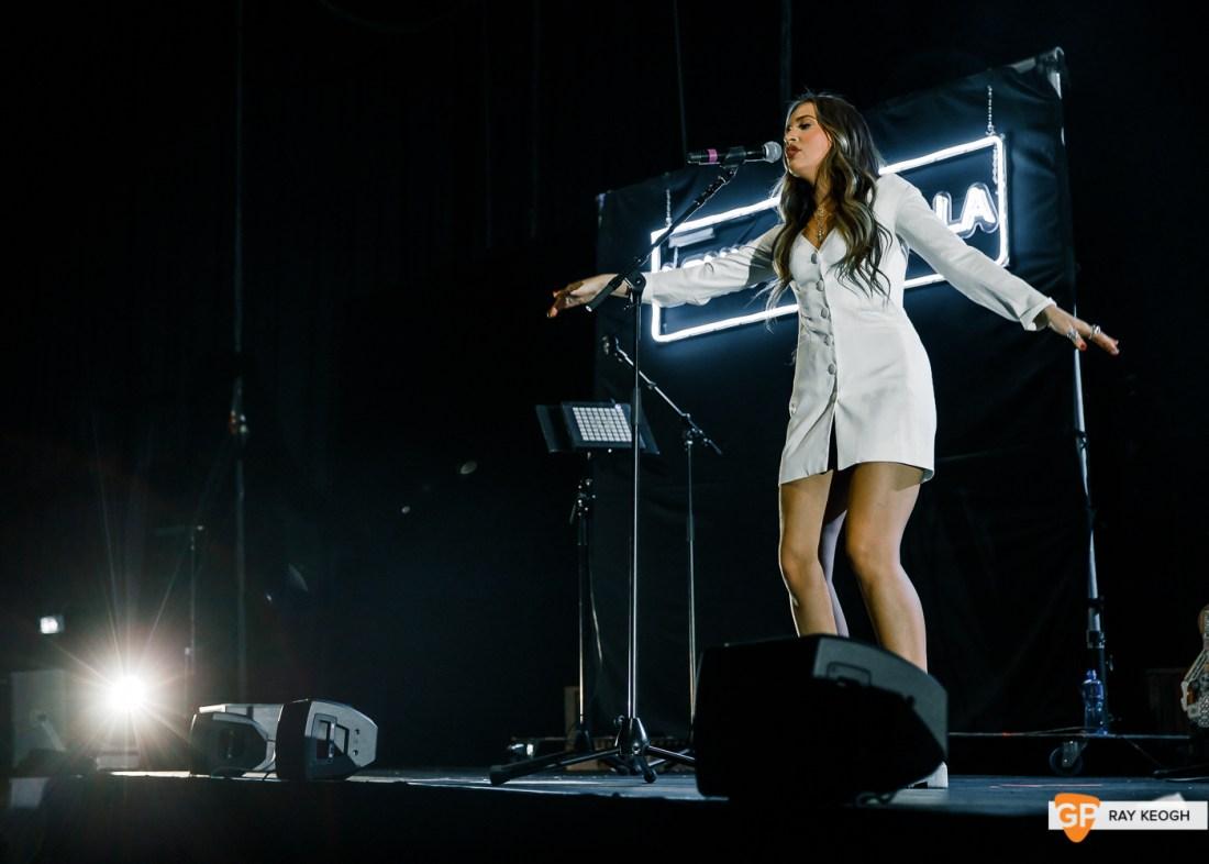Lennon Stella – 3 Arena – Photo by Ray Keogh