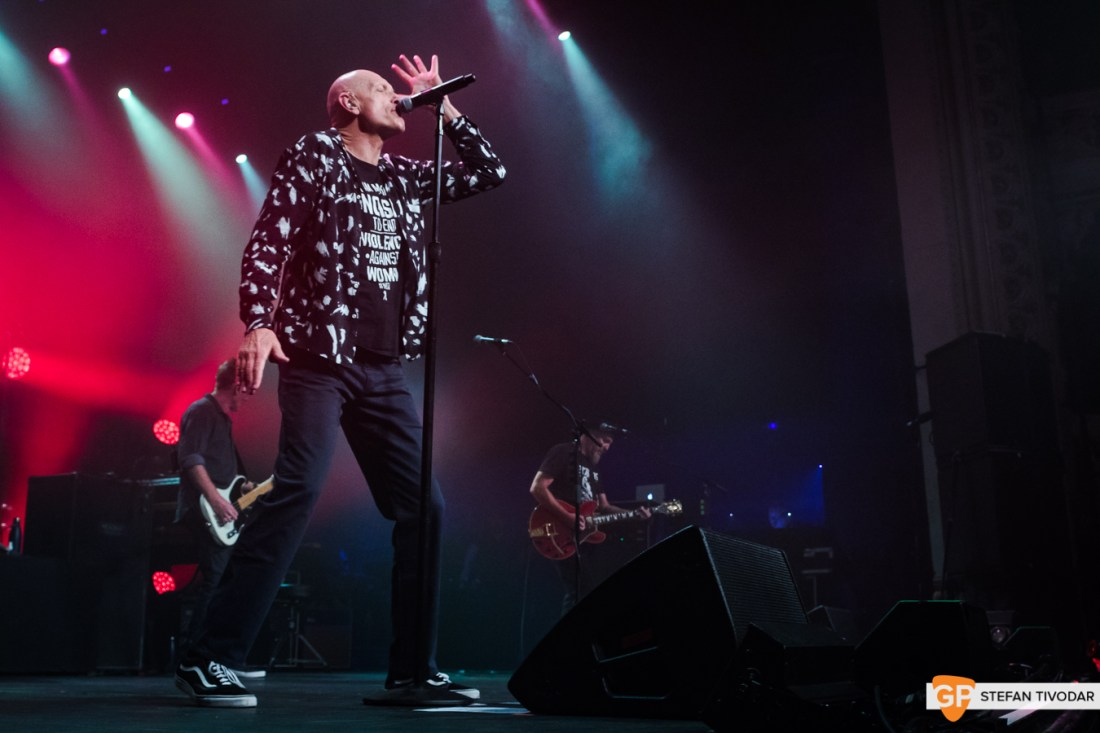 Midnight Oil Olympia Theatre 2019 Tivodar 5