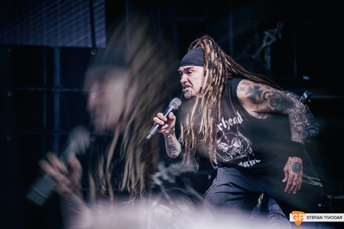 Ministry Knotfest 2019 2