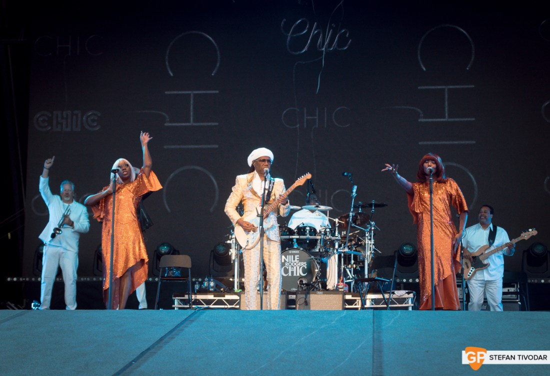Nile Rodgers & Chic ST Anne's 2 July 2019 Tivodar 7