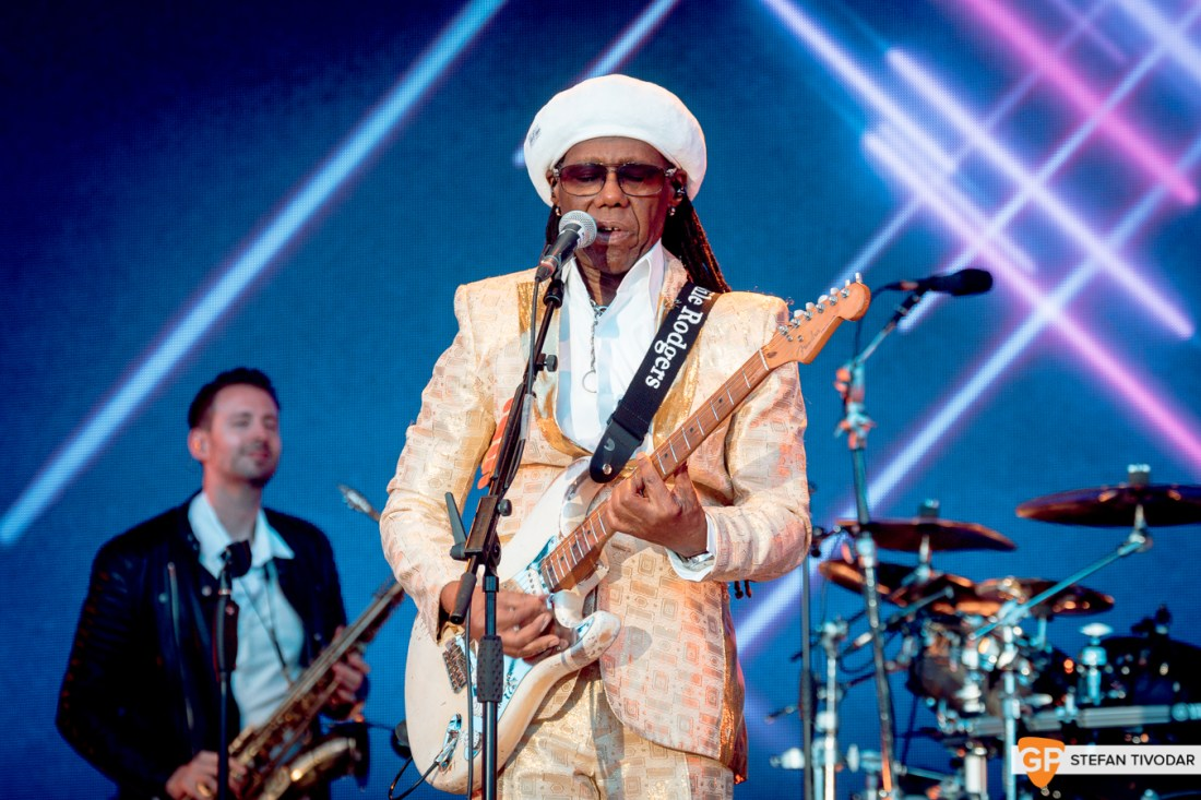 Nile Rodgers & Chic ST Anne's 2 July 2019 Tivodar 9