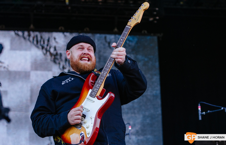 Tom Walker, Independent Park, 21-6-19, Shane J Horan-Lewis Capaldi, Independent Park, 21-6-19-6