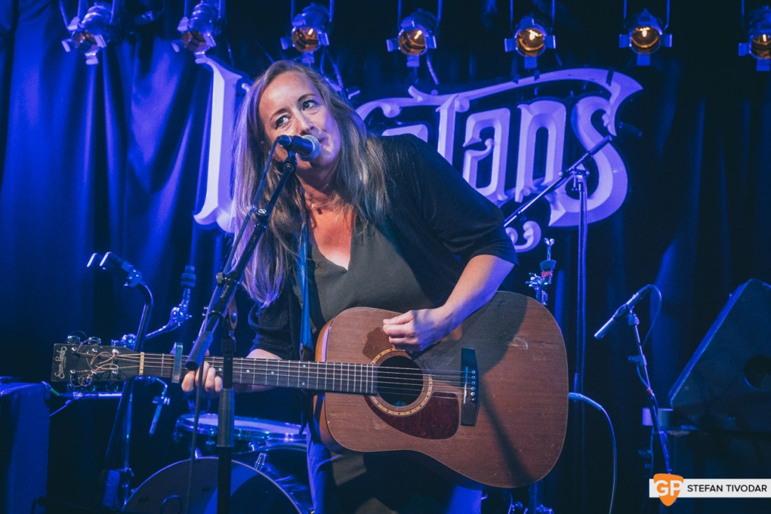 Alice Jago A night for Joe Whelans July 2019 Tivodar 1