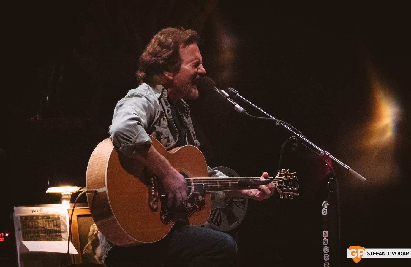 Eddie Vedder 3 Arena July 2019 Tivodar 9