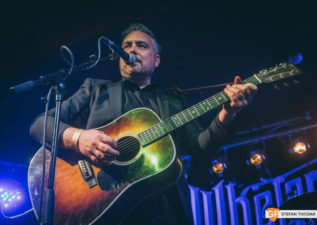 Gavin Glass A night for Joe Whelans July 2019 Tivodar 2