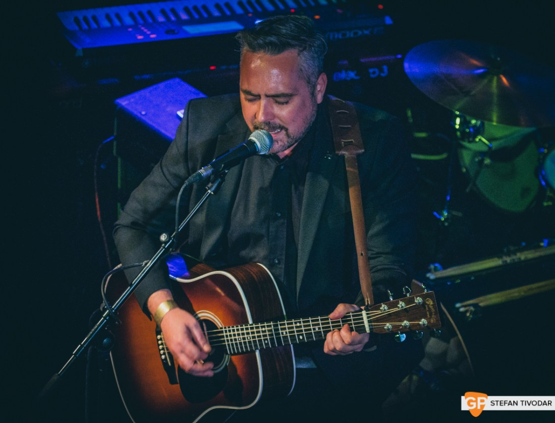 Gavin Glass A night for Joe Whelans July 2019 Tivodar 4