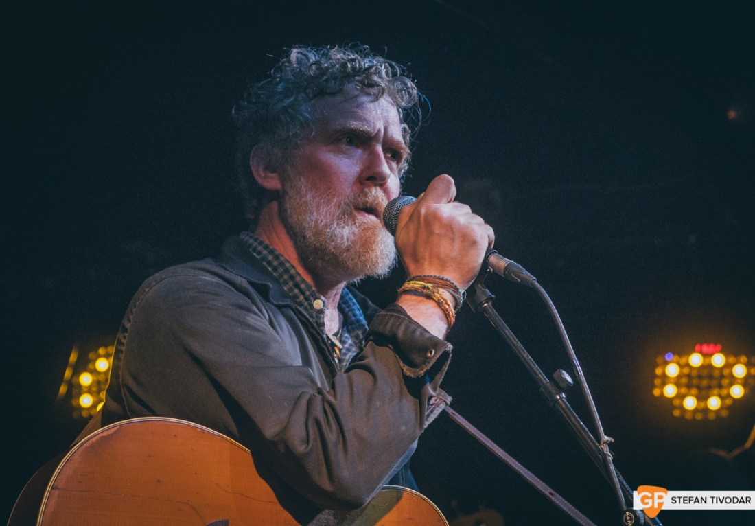 Glen Hansard A night for Joe Whelans July 2019 Tivodar 7