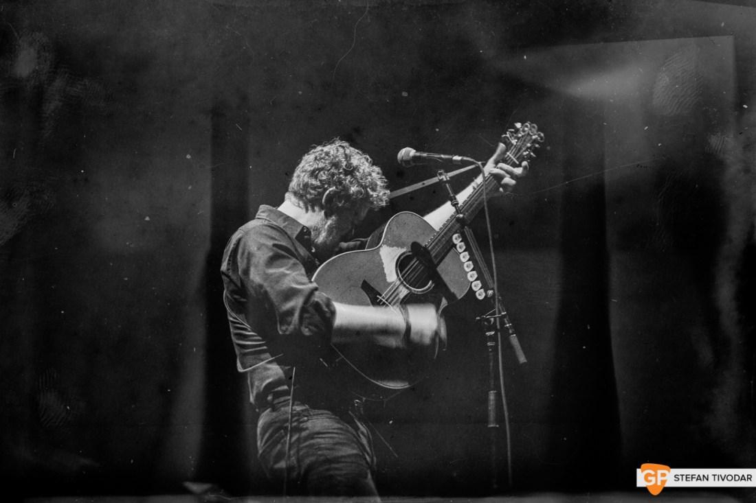 Glen Hansard Eddie Vedder 3 Arena July 2019 Tivodar 3