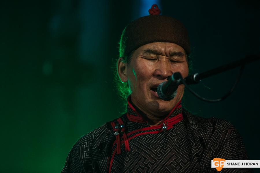 Huun Huur Tu, Live at St Lukes, Shane J Horan, 20-7-19-16
