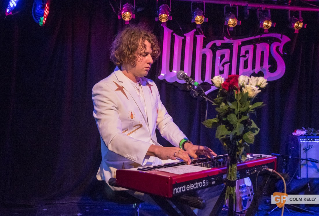 Kevin Morby at Whelan's by Colm Kelly-19