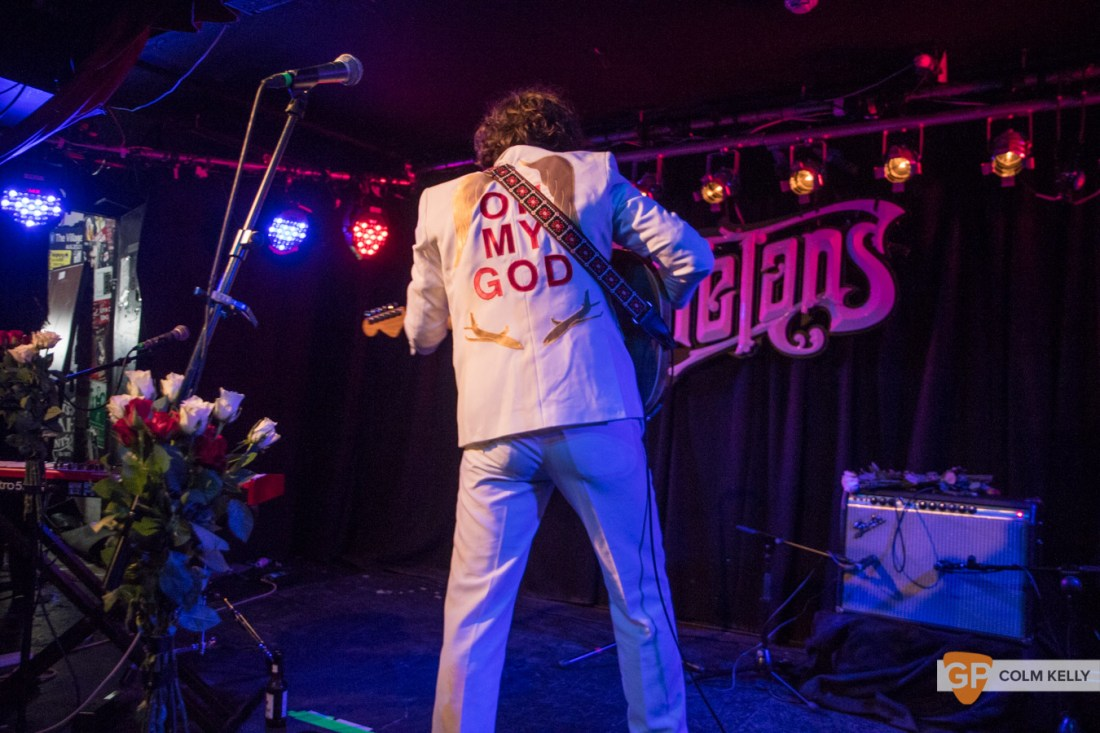 Kevin Morby at Whelan's by Colm Kelly-31
