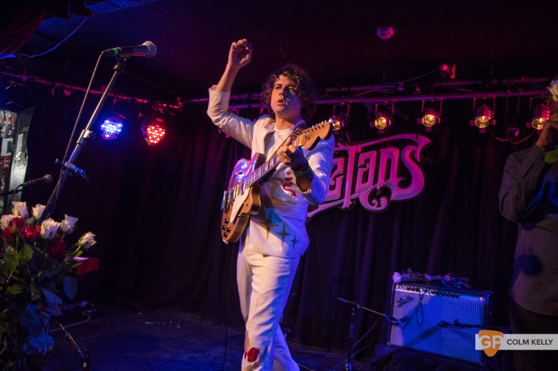 Kevin Morby at Whelan's by Colm Kelly-53