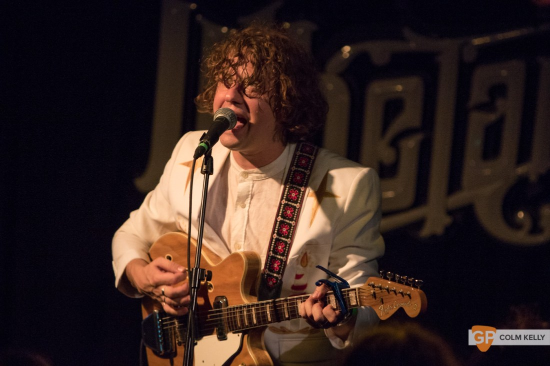 Kevin Morby at Whelan's by Colm Kelly-86