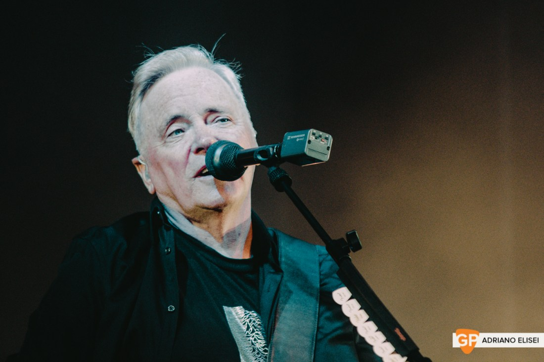 New Order at Trinity College Summer Series(10)