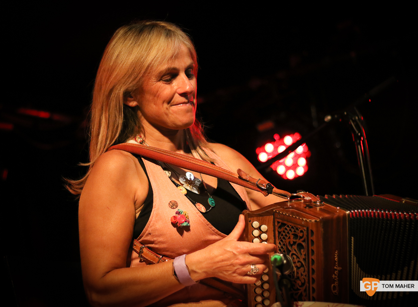 Sharon Shannon at Whelans by Tom Maher (12th July 2019) (10)