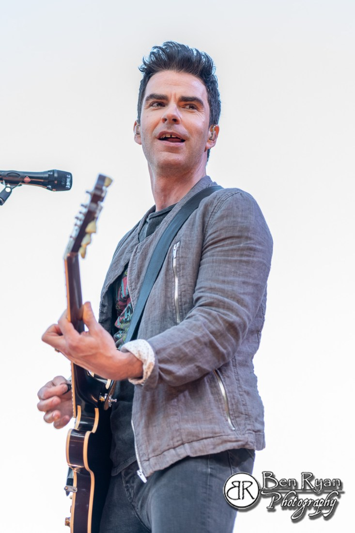 Stereophonics – Trinity College (18 of 30) – Photo- Ben Ryan
