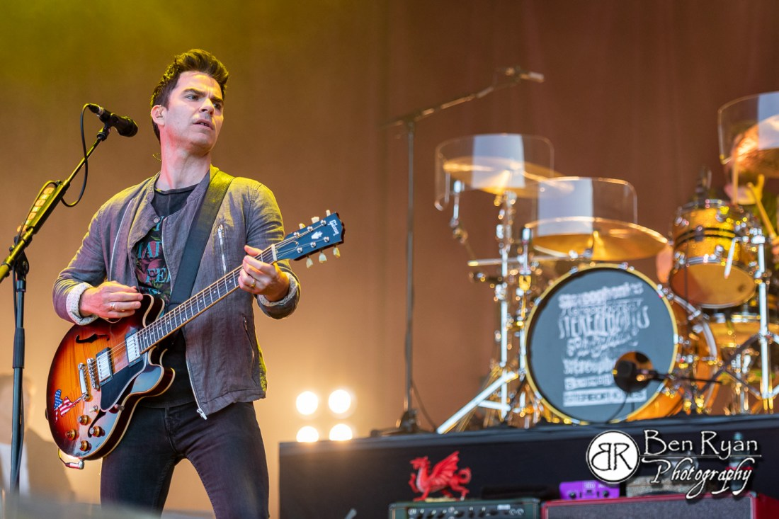 Stereophonics – Trinity College (4 of 30) – Photo- Ben Ryan